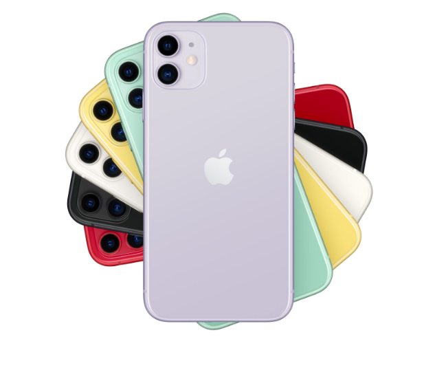 iPhone 11 – Takes Care Of Environment