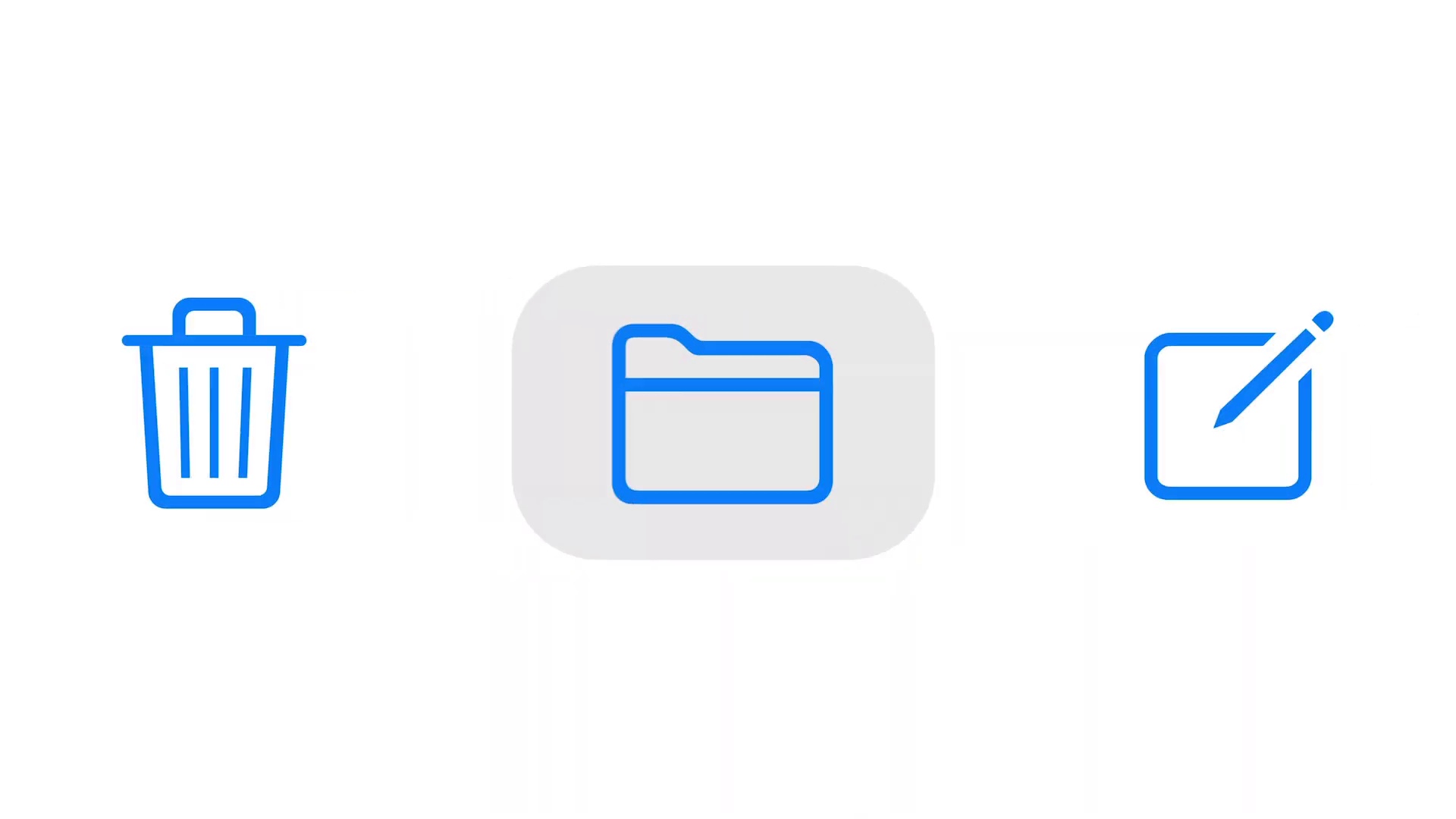 iPad Pro Cursor For iPadOS