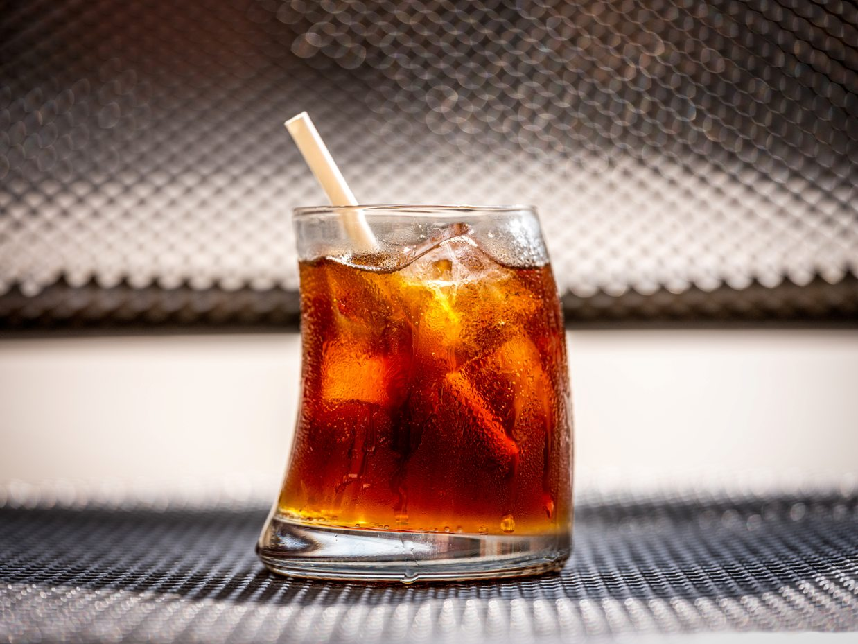 Drinking Soda Will Reduce Your Life Time