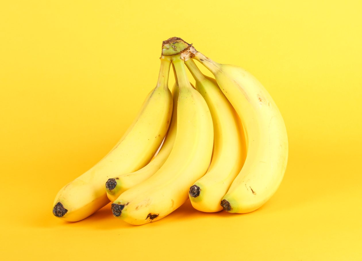 Why are Bananas Curved? Why Drying Fruit is Not So Good?