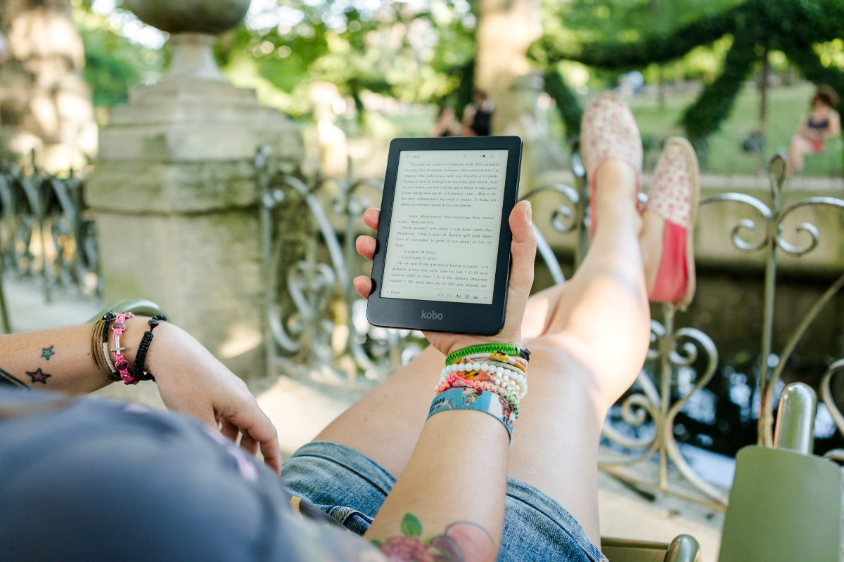 Tips To Create Irresistible eBook
