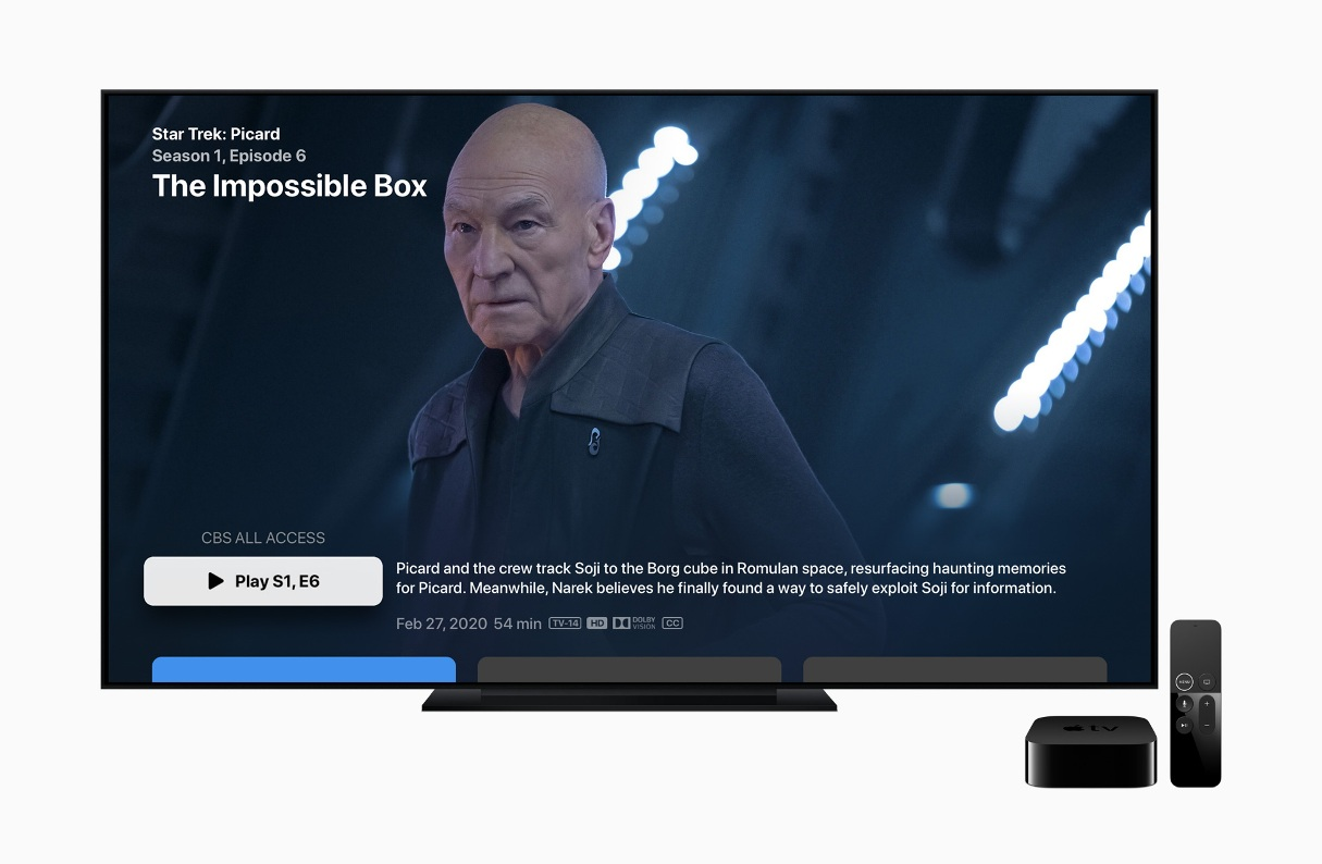 apple tv - offer-cbs-showtime