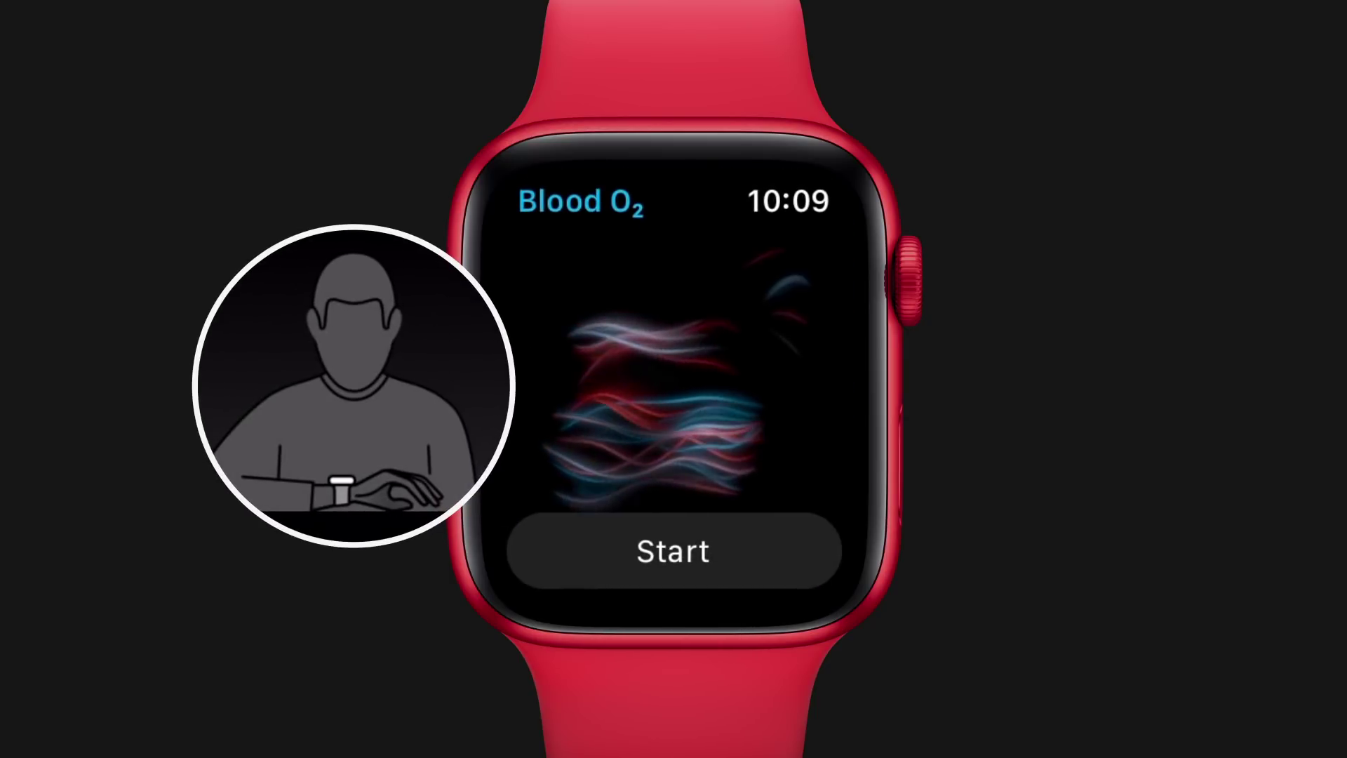 How to use your Latest Apple Watch & the Blood Oxygen app?