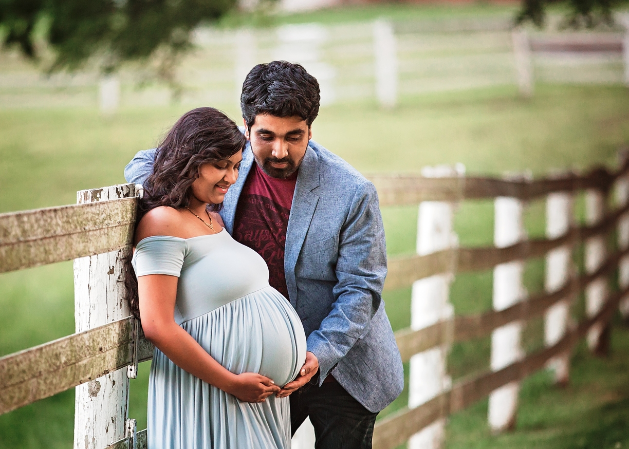 The surprising effects of pregnancy – Janatha Pulse