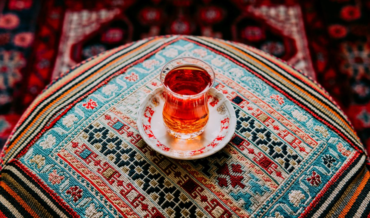 How are the Persian rugs made? Why are they so expensive?
