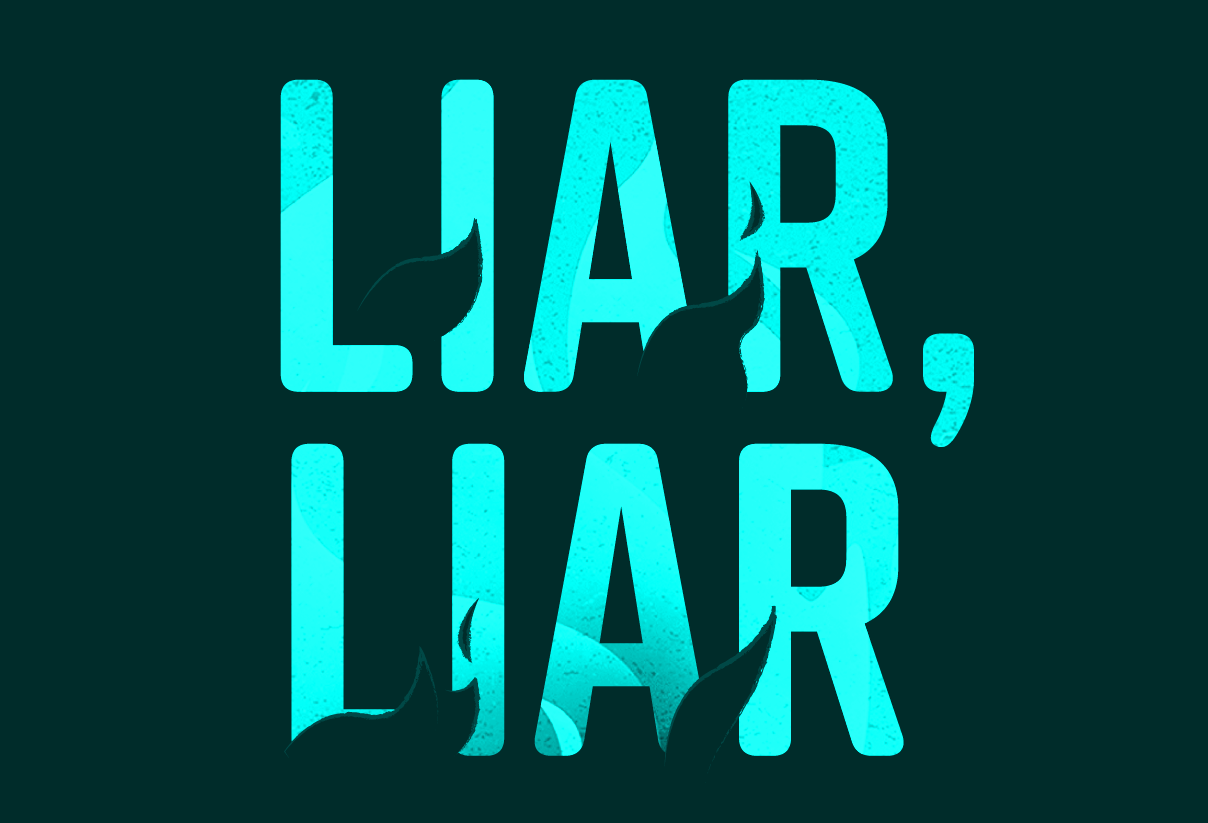 7 Ways To Tell If Your Friend's A Liar