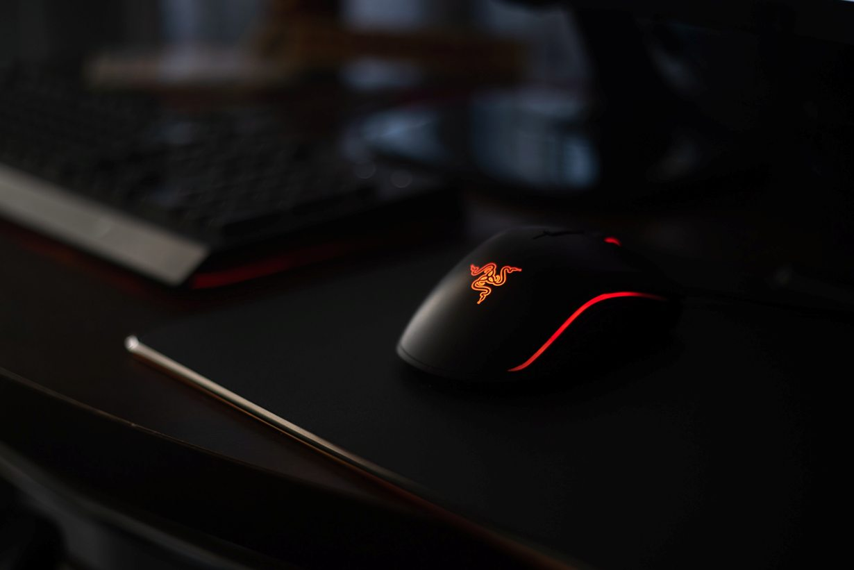 Top Gaming Mouse List 2020