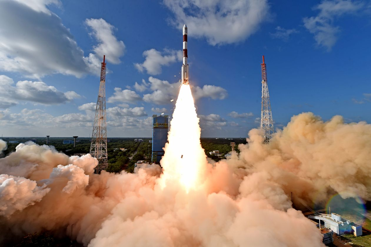 India's ISRO – The Most Efficient Space Agency In The World