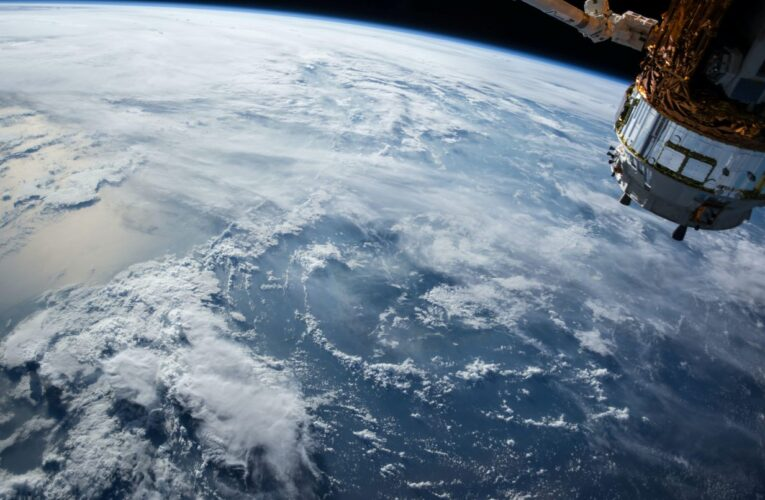What would happen if all of humanity's satellites disappeared?