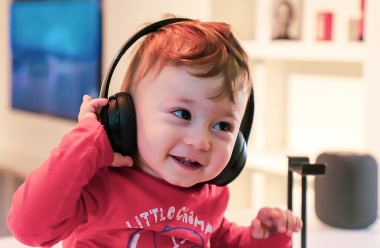 Can loud music damage your hearing?