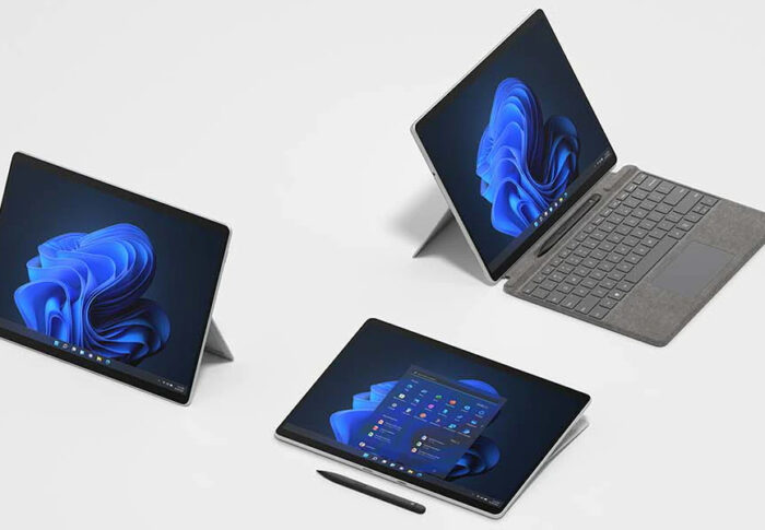 A Complete Guide & Details About Surface Pro 8