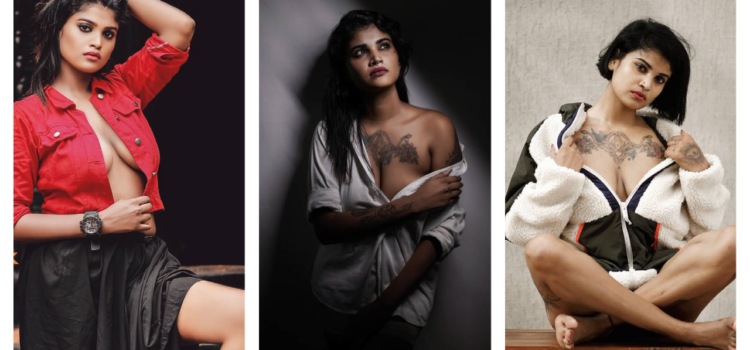 The Bold Models From Kerala On Instagram