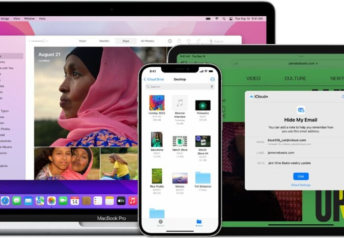 How to use iCloud to transfer your apps and data from your old iPhone and easily set up your new device?